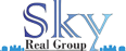 Sky Real Group Logo