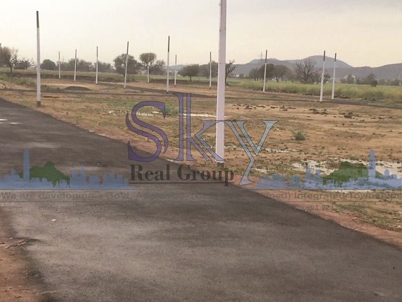 residential plot in neemrana