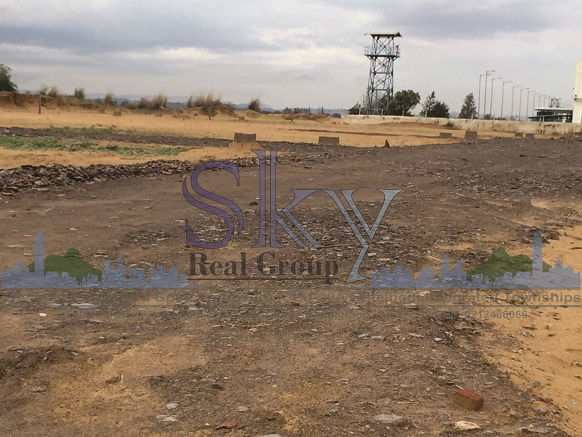 plots in neemrana-behror