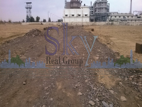 industrial plot in neemrana