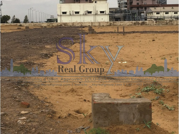 approved plot in neemrana
