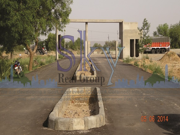 plot in neemrana rajasthan