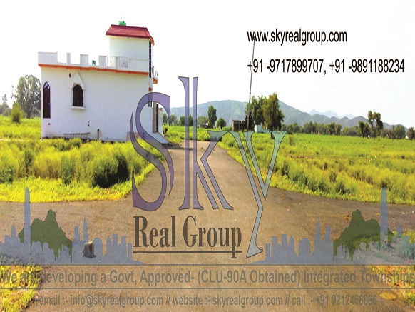 plot in neemrana
