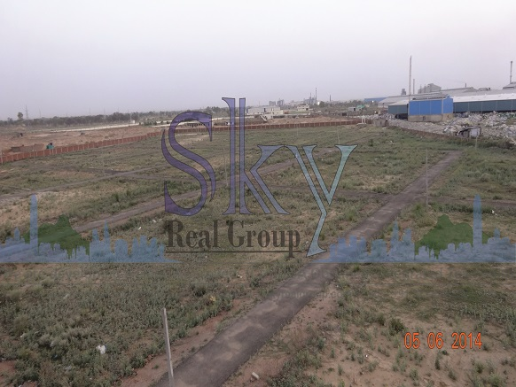 plots for sale in neemrana