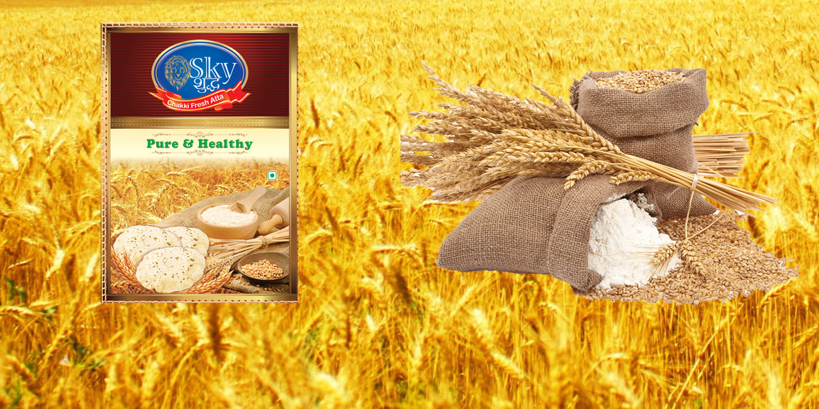 buy wheat atta